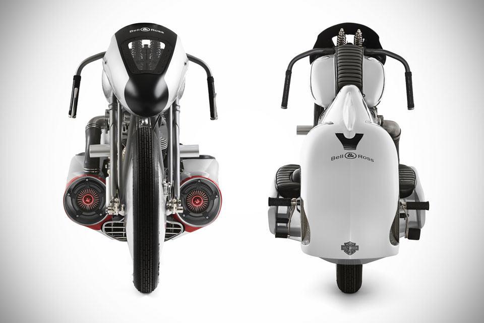 B-Rocket - Shaw Speed&Custom