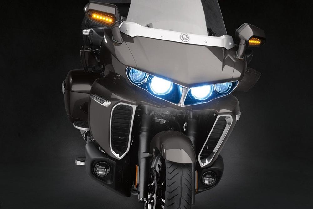 Yamaha Star Venture