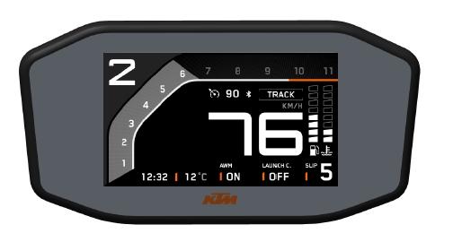 KTM 790