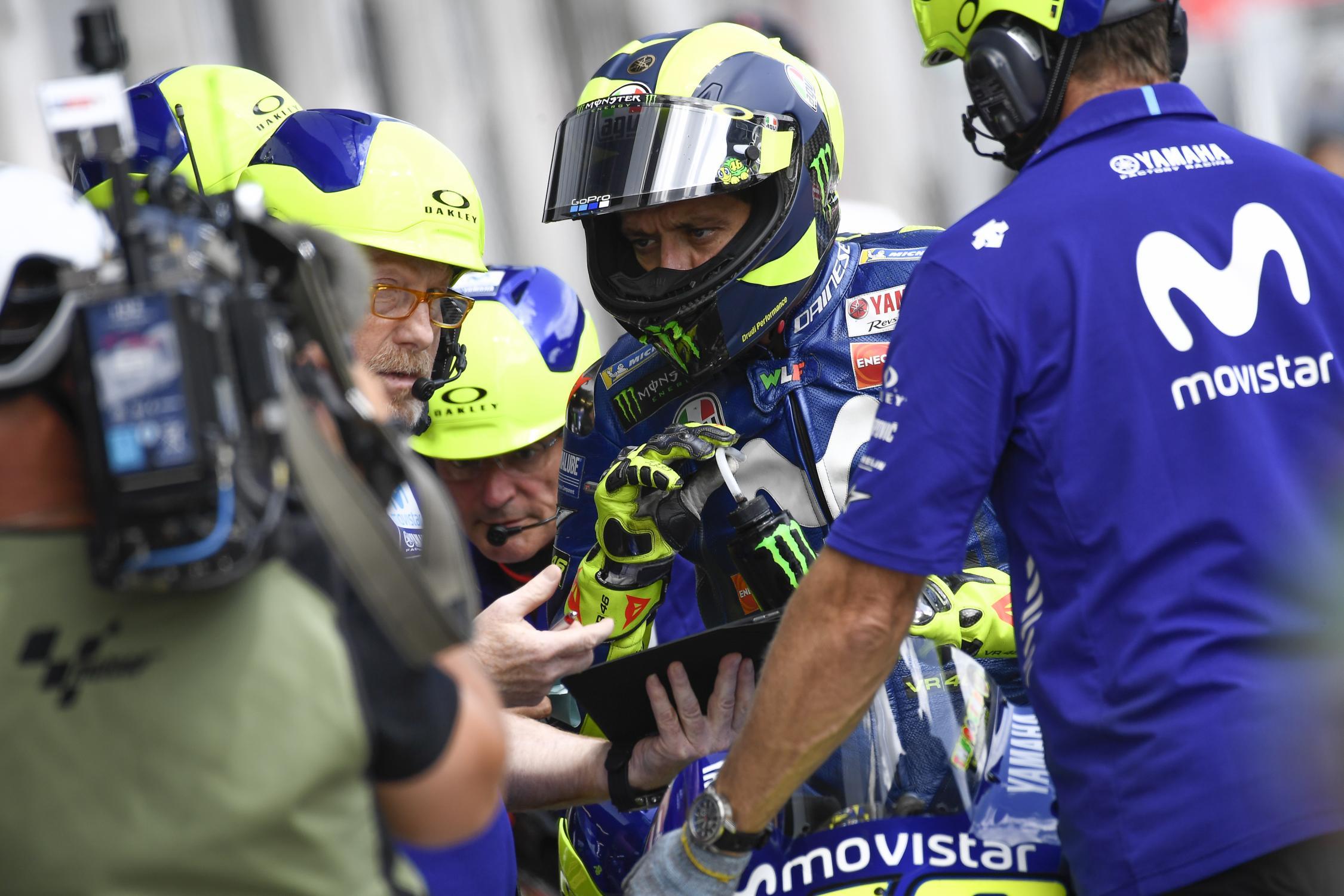 MotoGP 2018: Результаты Гран-При Австрии, Red Bull Ring (25 фото)