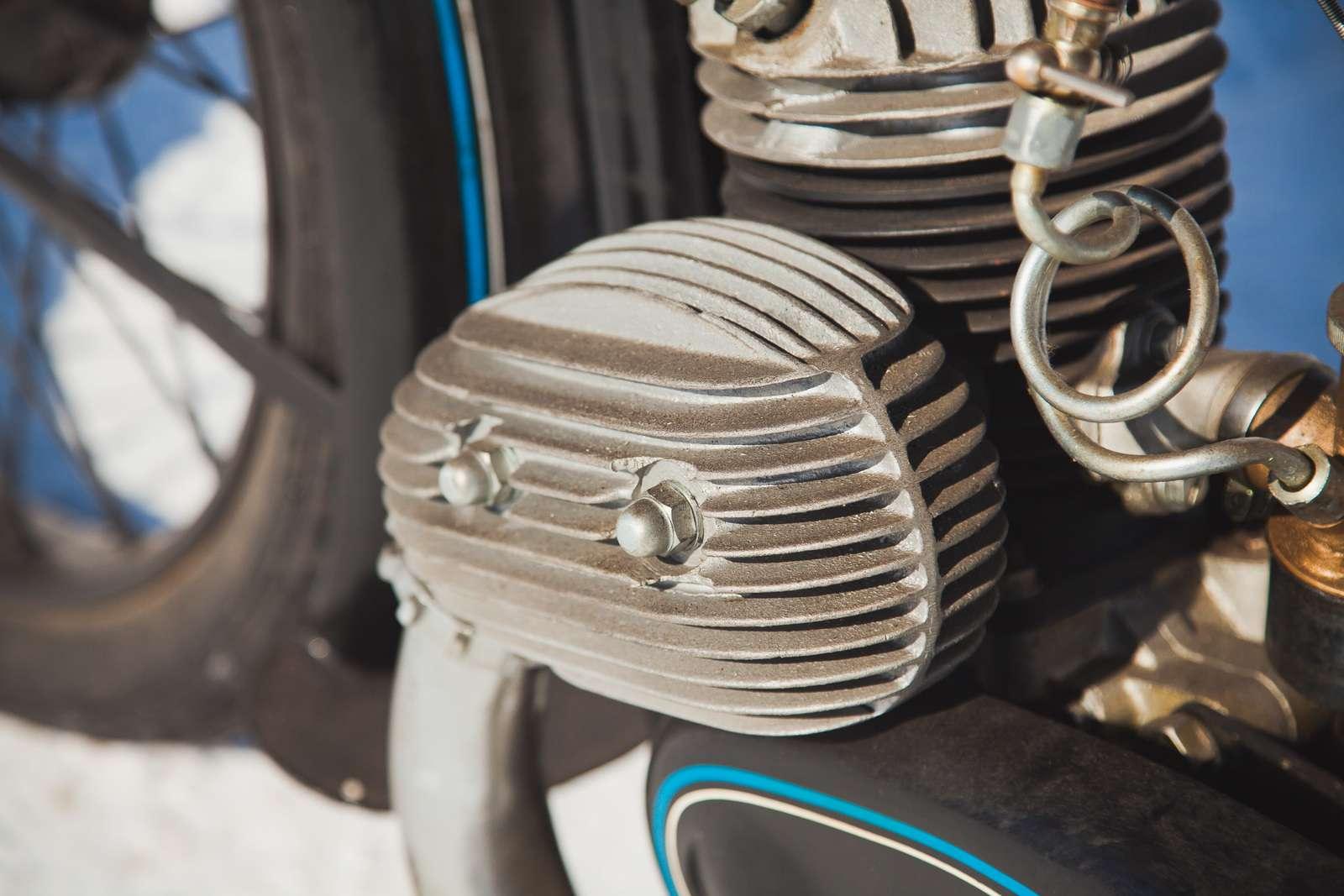 Л 300 мотоцикл