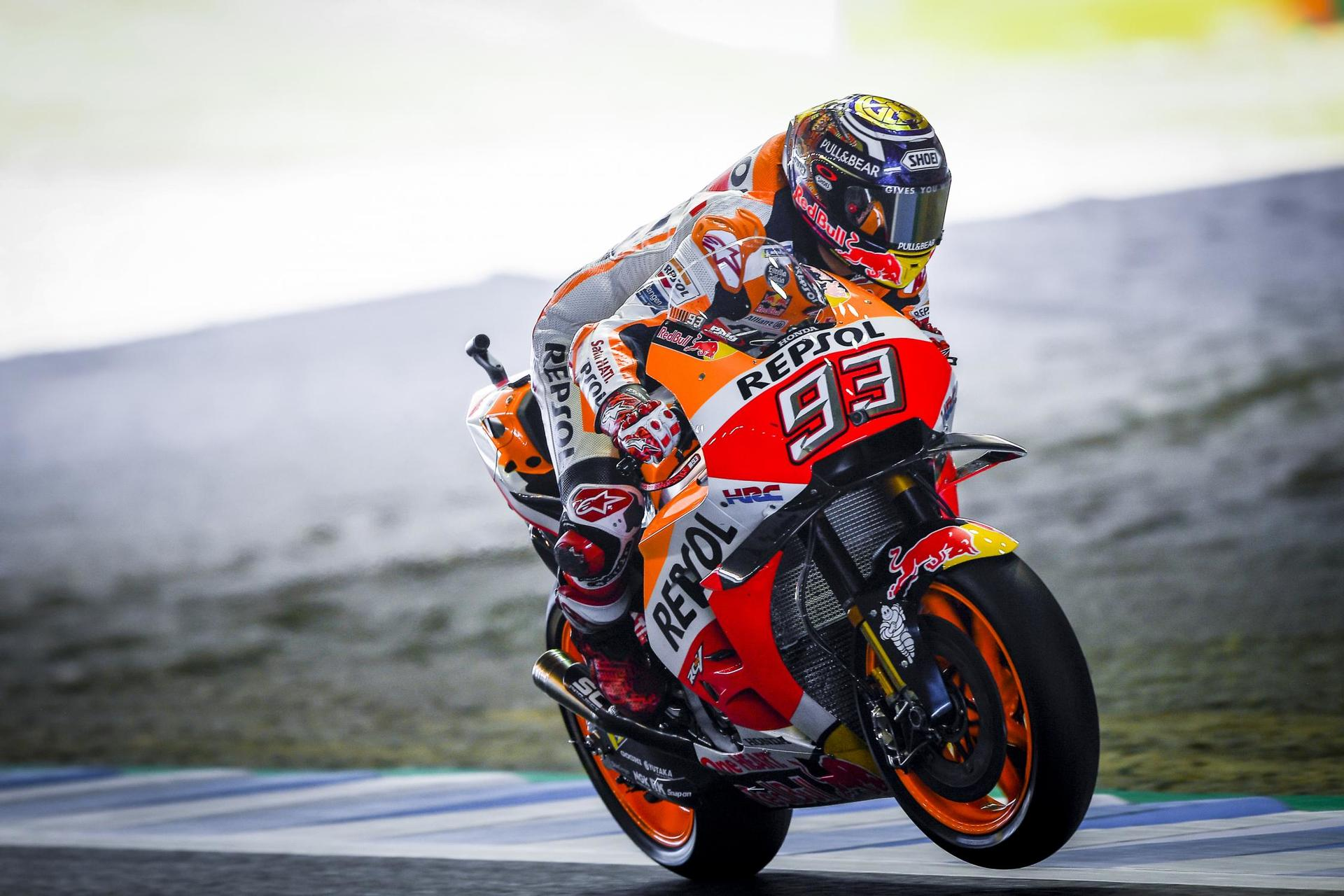 MotoGP 2018: Результаты Гран-При Японии, Мотеги (26 фото)