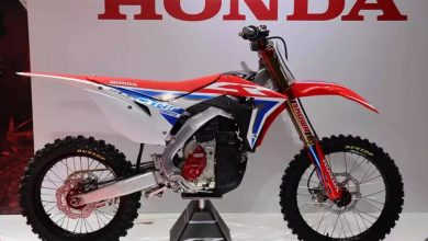 Honda CR Electric