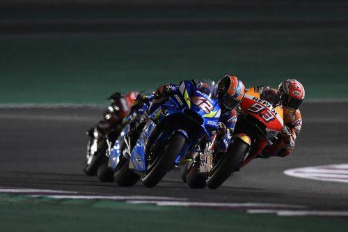 Qatar Grand Prix 2019_2