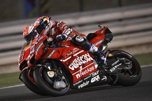 Qatar Grand Prix 2019