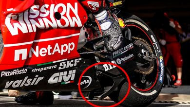 FIM MotoGP Court of Appeal Ducati Desmosedici GP19