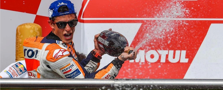Motogp 2019 Гран При Аргентины