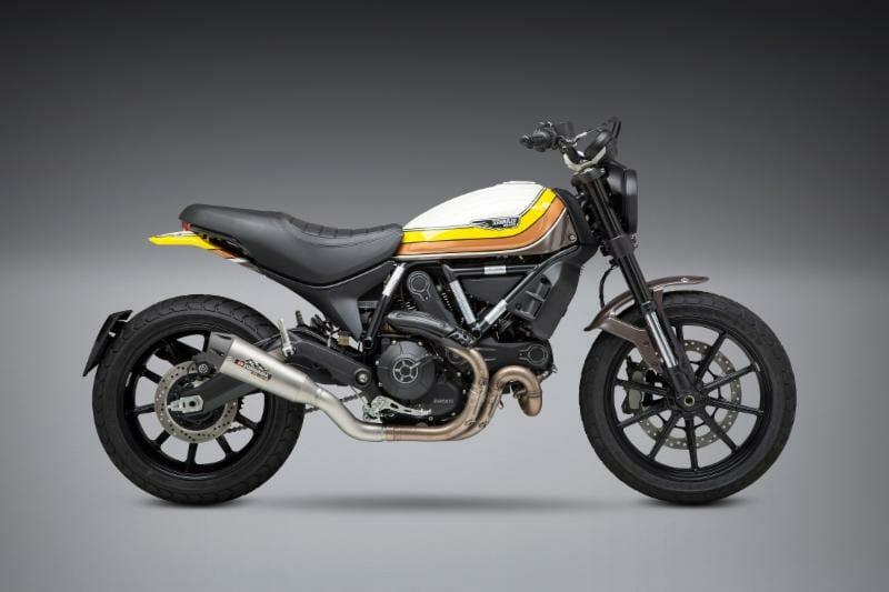 Yoshimura R-34 для Ducati Scrambler_2