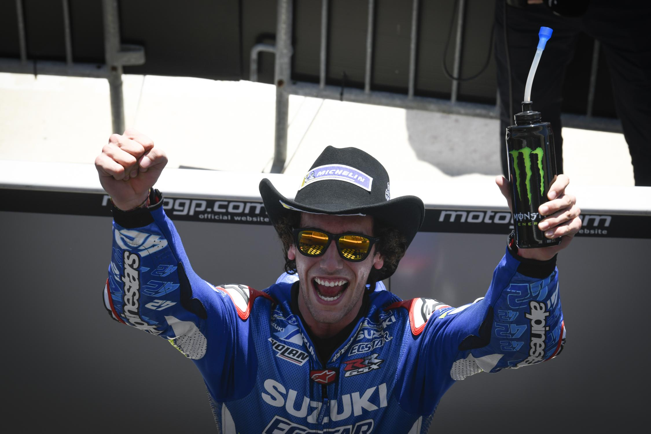 MotoGP 2019: Результаты Гра При Америк Ринс