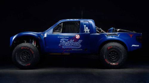 Ford Raptor от Jimco Racing_2