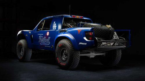 Ford Raptor от Jimco Racing_3