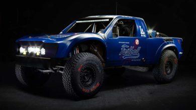 Ford Raptor от Jimco Racing