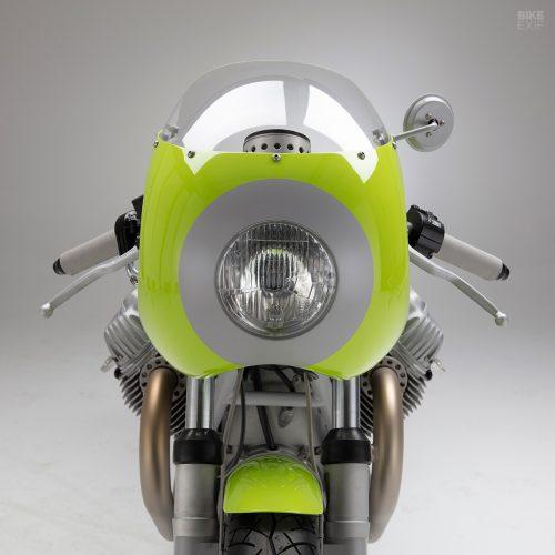Moto Guzzi LE MANS KAFFEEMASCHINE_12