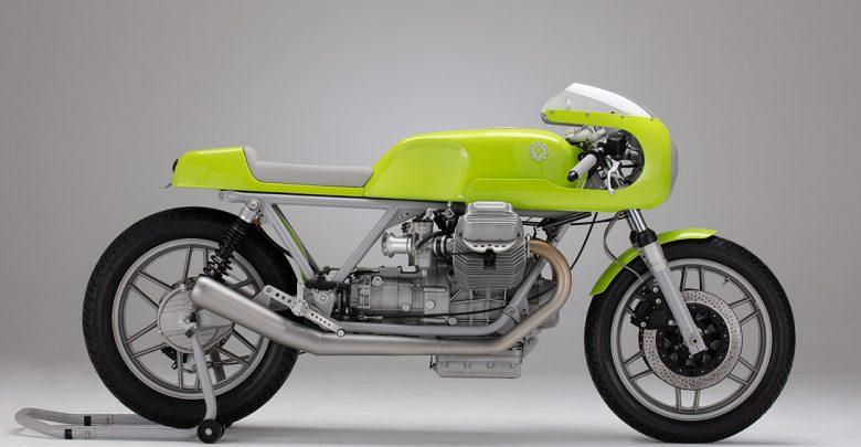 Moto Guzzi LE MANS KAFFEEMASCHINE_13
