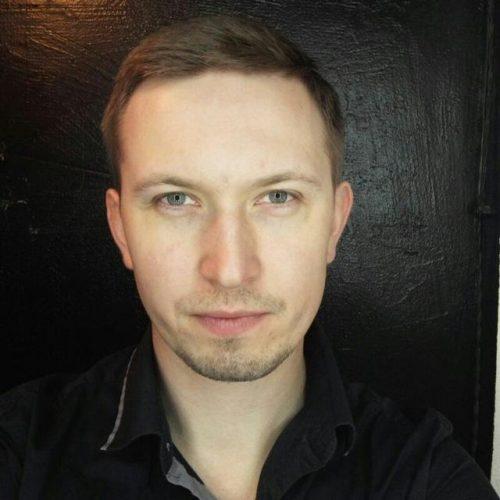 Константин Новацкий