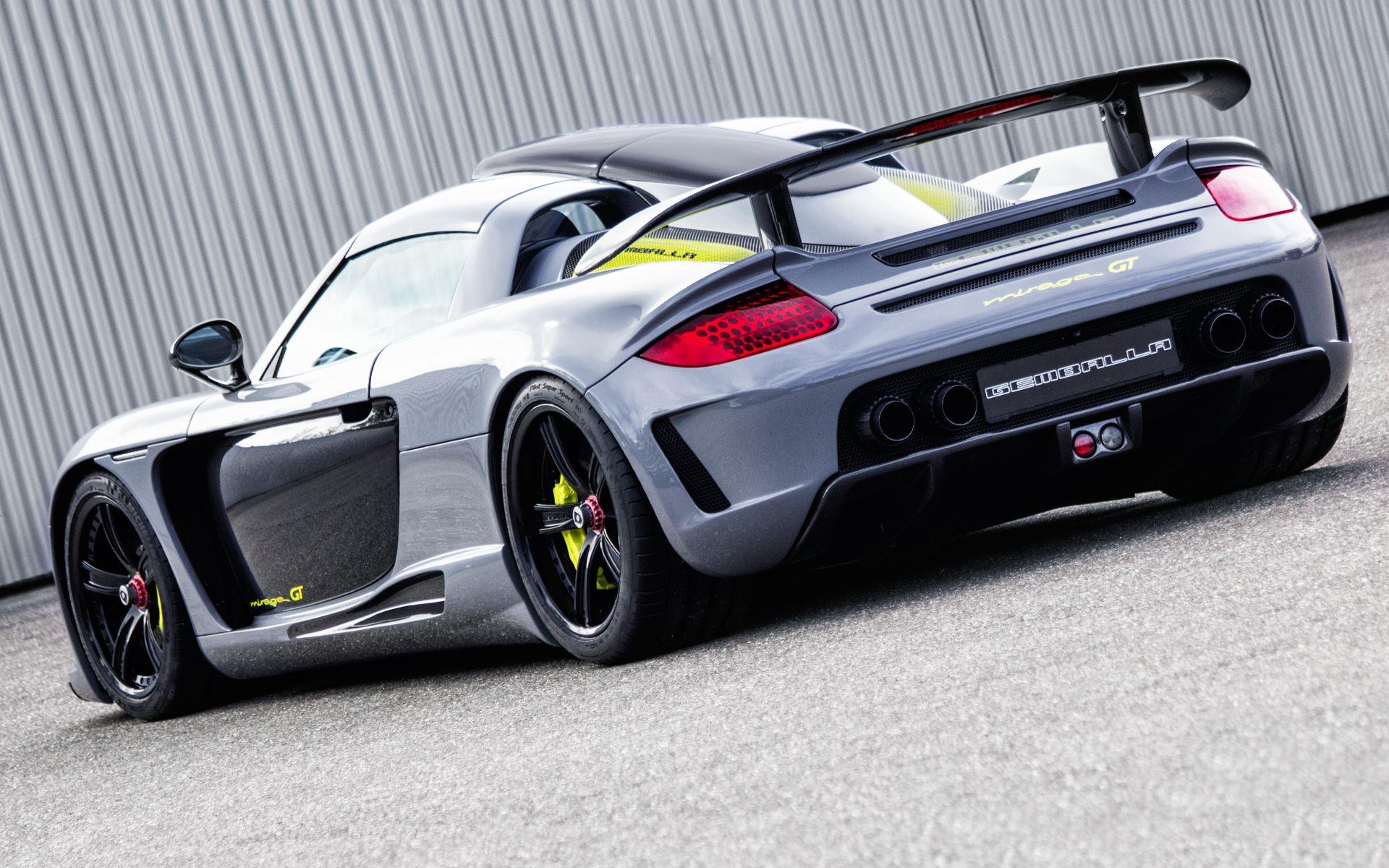 Porsche Gemballa Mirage GT_2