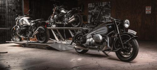 BMW R7 Nostalgia