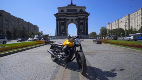 Обзор Moto Guzzi V7III Stone_2
