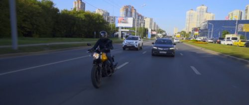 Обзор Moto Guzzi V7III Stone_7