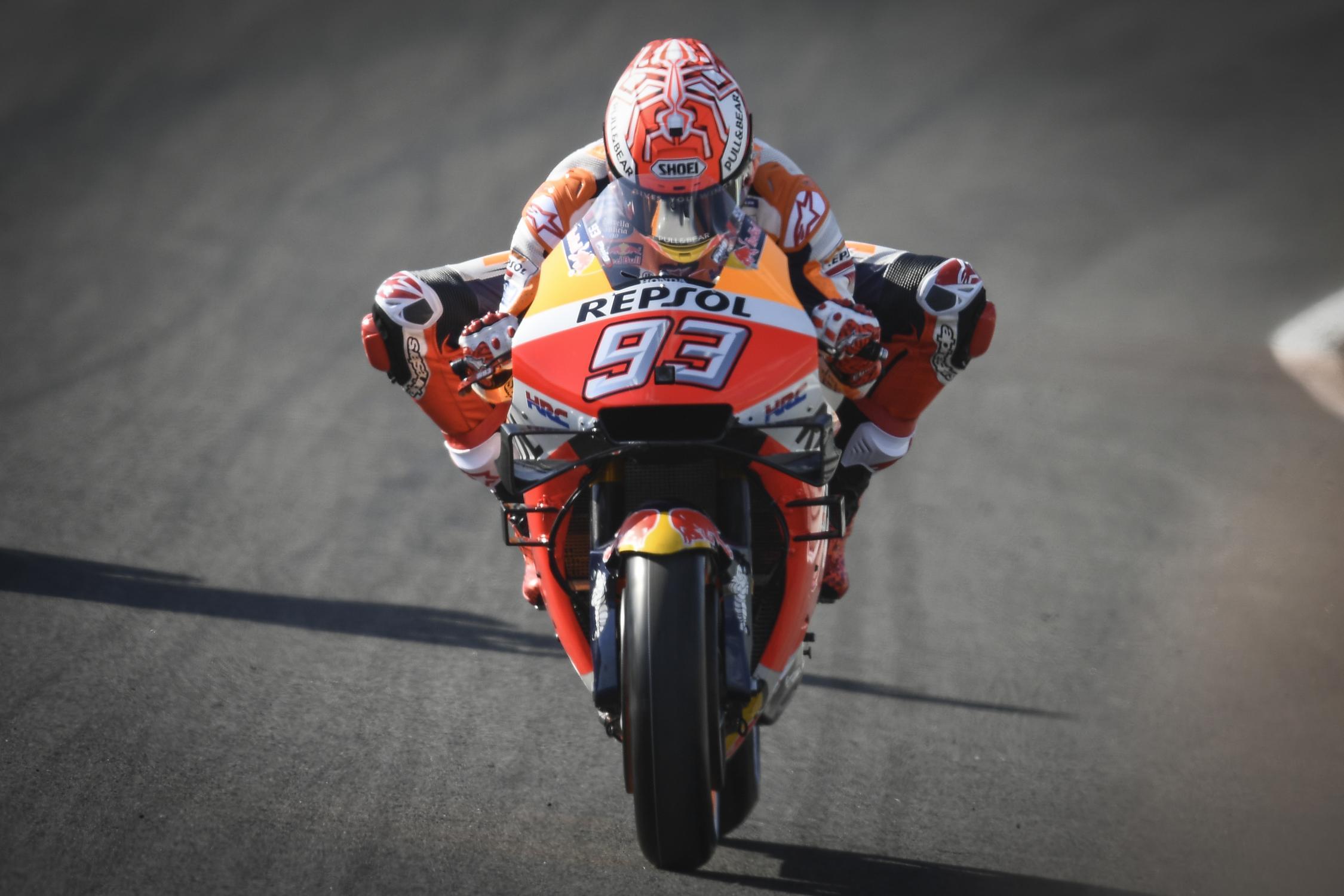 MotoGP 2019: Результаты Гра При Испании