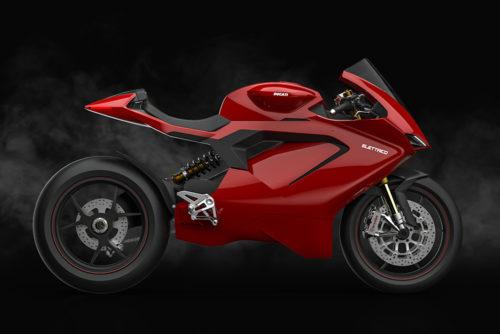 Ducati Panigale Elettrico_3