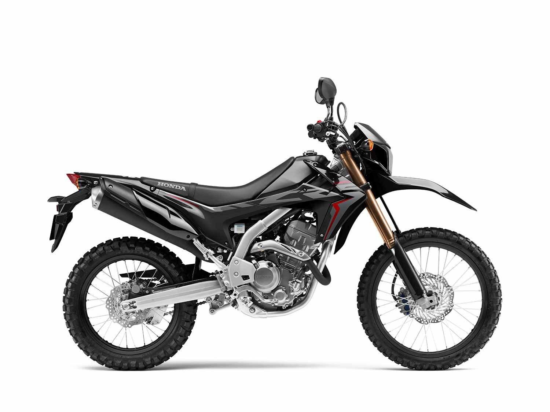 Honda CRF 2020_2
