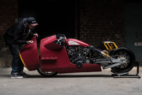 Indian Scout Bobber Appaloosa_2