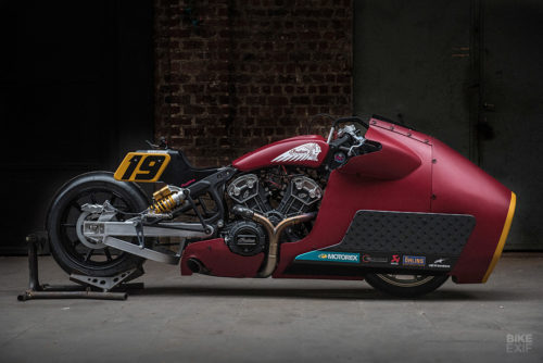 Indian Scout Bobber Appaloosa_3