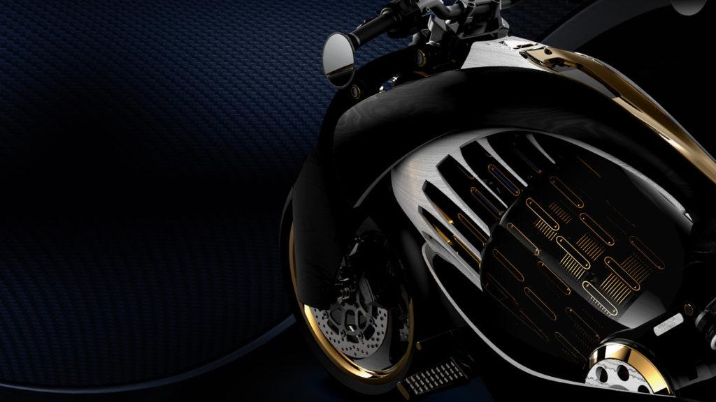 Электроциклы Newron Motors