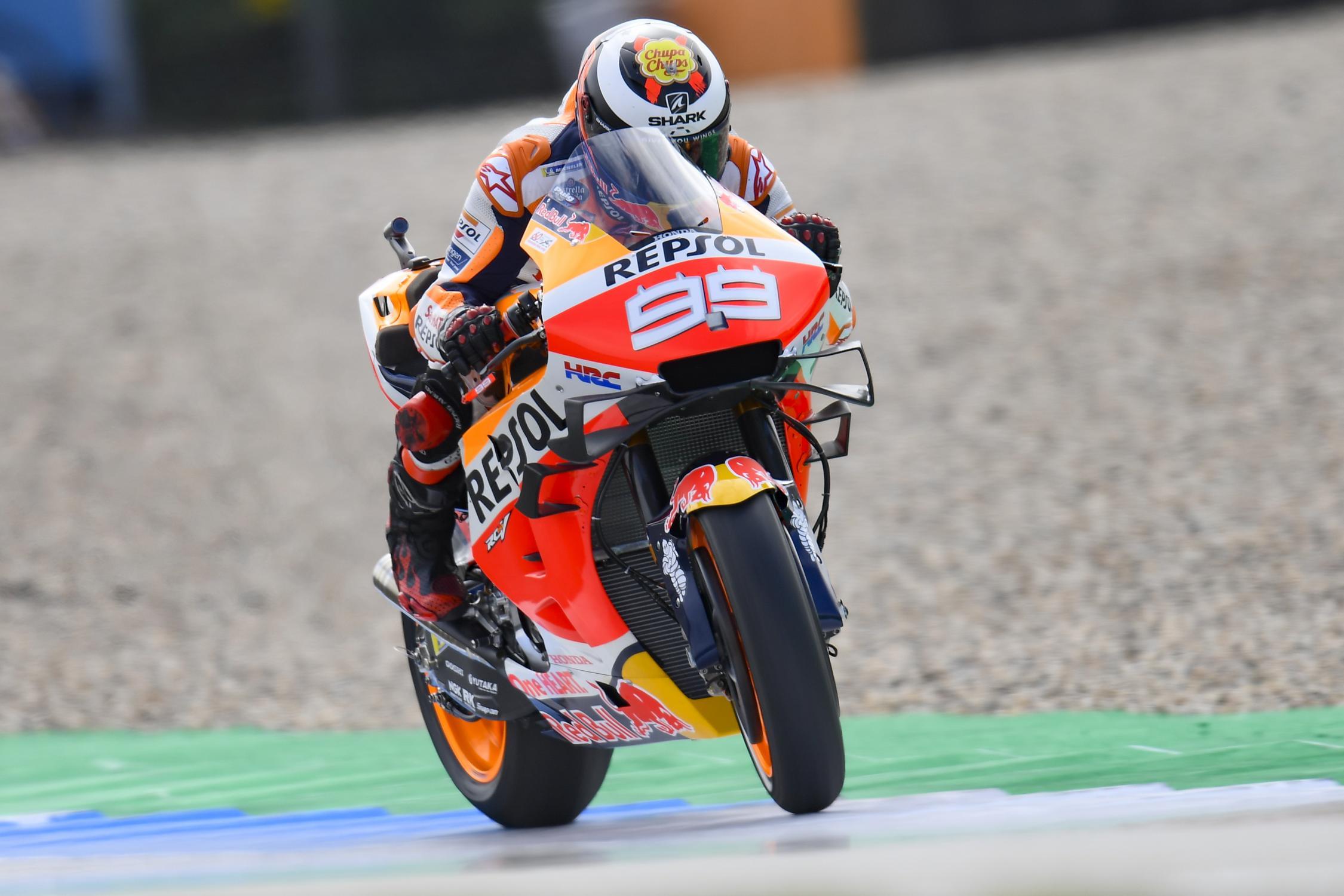 MotoGP 2019: Результаты Гран-При Голландии (Ассен) Маркез