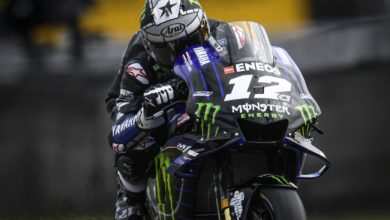 MotoGP 2019: Результаты Гран-При Голландии (Ассен)