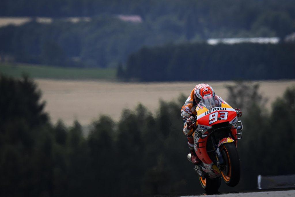 MotoGP 2019: Результаты Гран При Германии (Загсенринг)