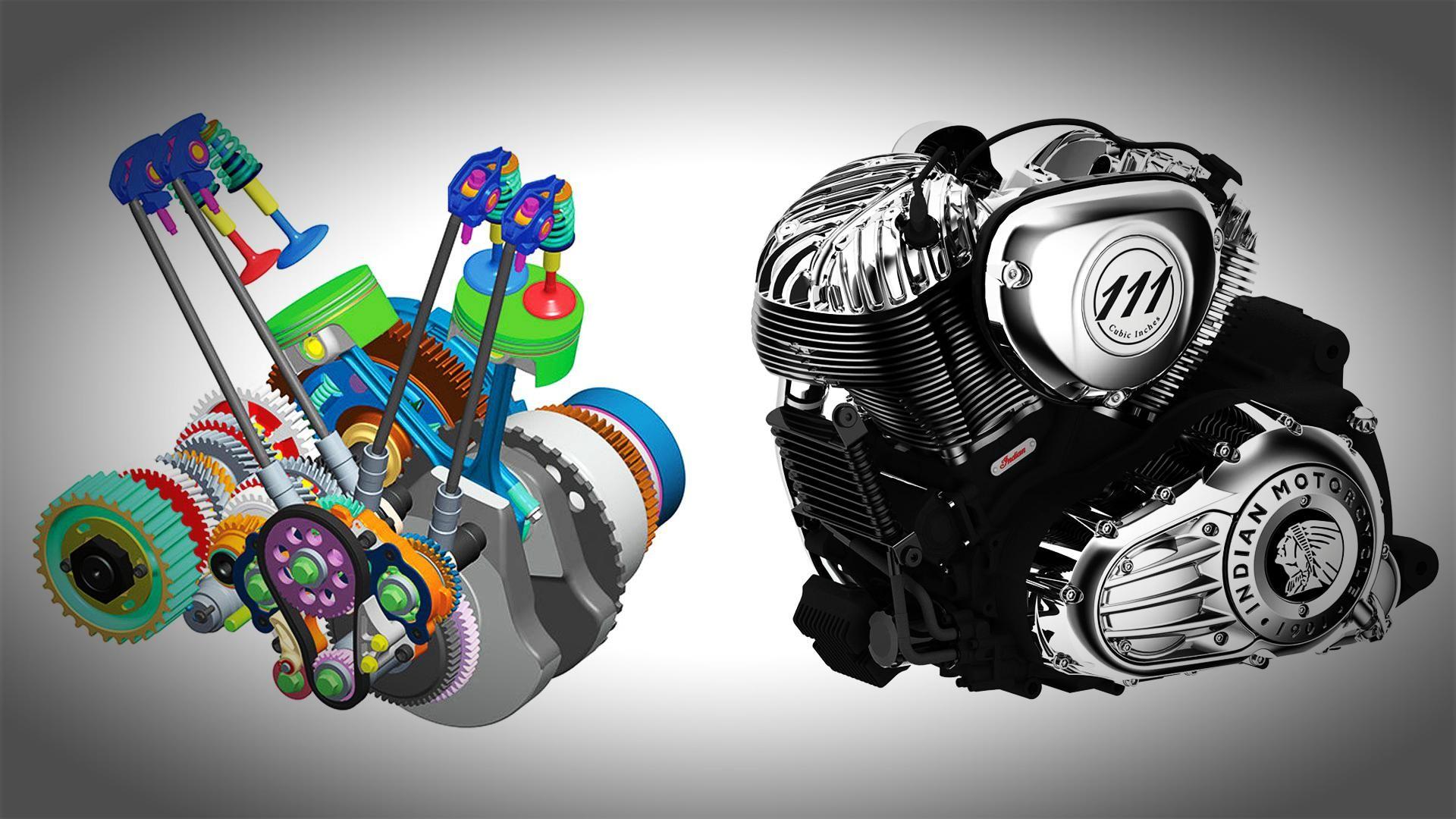 Как часто нужно менять масло в двигателе мотоцикла, и какие факторы на это влияют