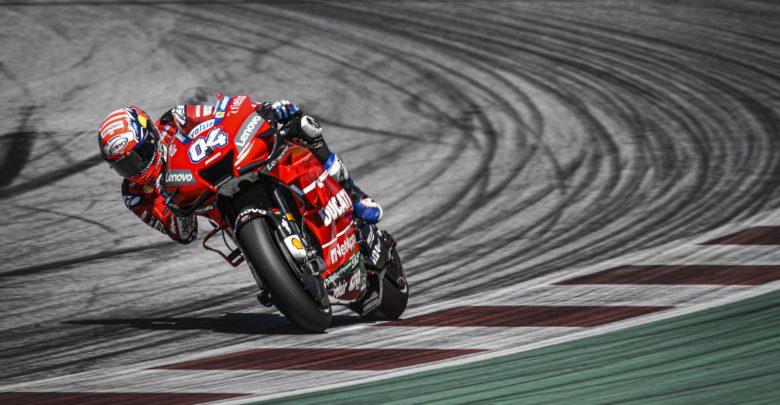 MotoGP 2019: Результаты Гран При Австрии