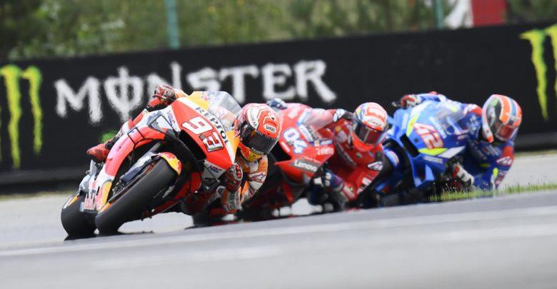 MotoGP 2019: Результаты Гран При Чехии (Брно)