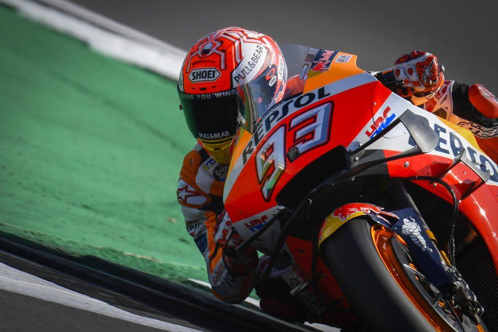 MotoGP 2019: Результаты Гран При Великобритании (Сильверстоун):