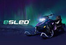 Электроснегоход Aurora Powertrains eSled выходит на рынок