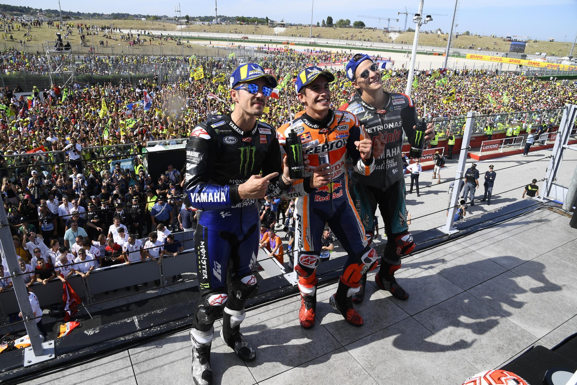 Результаты Гран При Мизано 2019