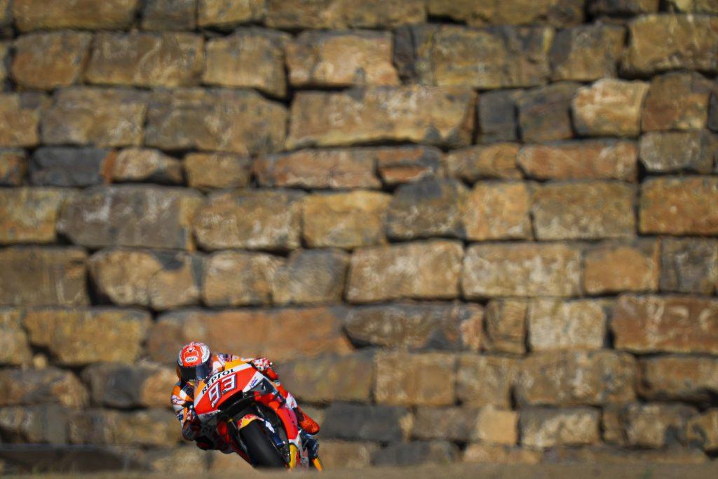 MotoGP 2019: Результаты Гран При Арагона