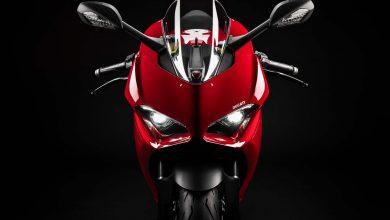 Представлен спортбайк Ducati Panigale V2 2020