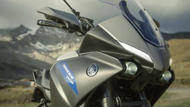 EICMA 2019: Представлен Yamaha Tracer 700 2020