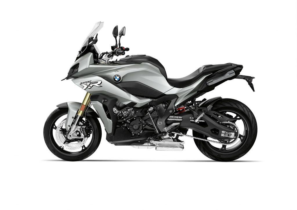 EICMA 2019: Новый BMW S1000XR 2020
