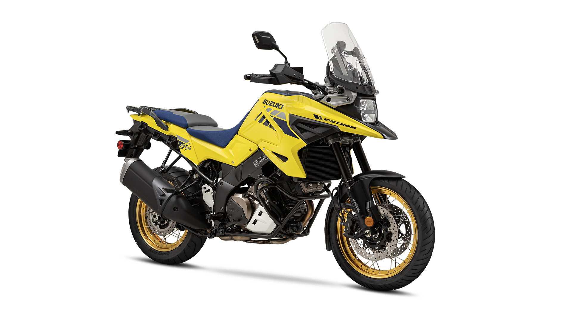 Suzuki V-Strom 1050 / 1050XT 2020