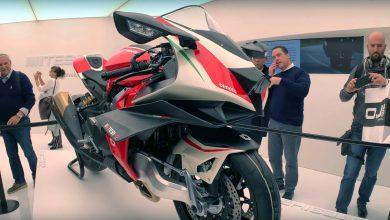 Мотоциклы 2020, EICMA 2019 День 3 (Видео обзор)