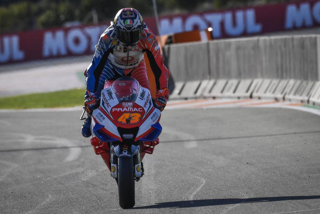 MotoGP 2019 ФИНАЛ: Результаты Гран При Валенсии