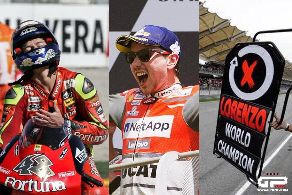 MotoGP 2019: Хорхе Лоренсо официально завершил карьеру