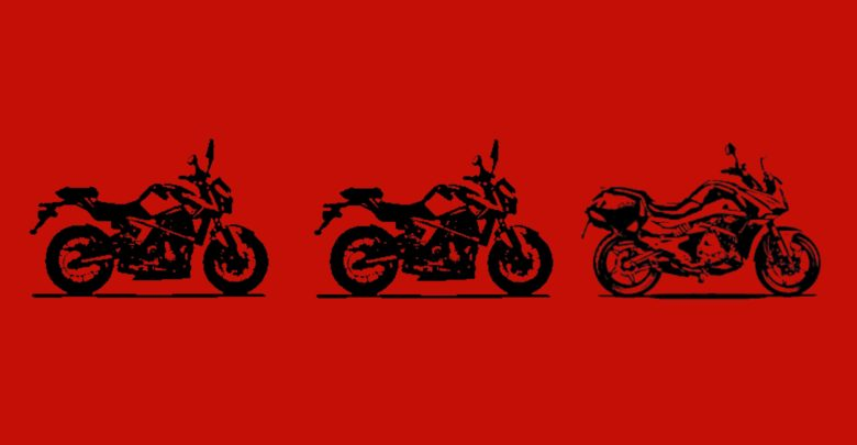 Gas Gas планирует выпускать дорожные мотоциклы