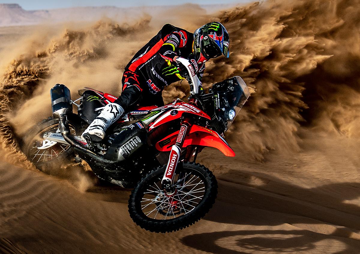 Dakar 2020: Результаты 1 этапа (Moto, Quad, SSV)