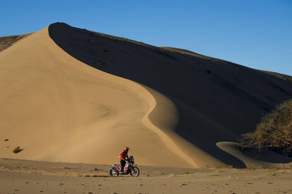 Dakar 2020: Результаты 1 этапа (Moto Quad SSV)