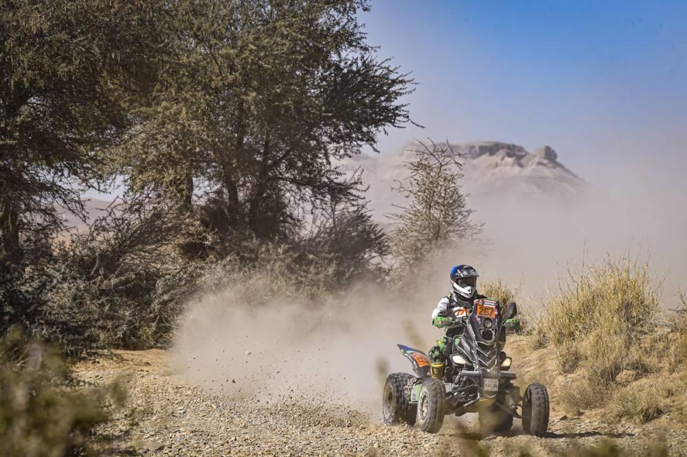 Дакар 2020: Результаты 9 этапа ( Мотоциклы, Квадроциклы)